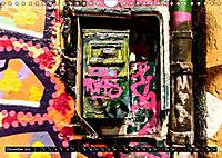 Street art London Michael Jaster (Wandkalender 2019 DIN A4 quer) - Produktdetailbild 12