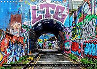 Street art London Michael Jaster (Wandkalender 2019 DIN A4 quer) - Produktdetailbild 8