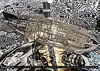 Street art London Michael Jaster (Wandkalender 2019 DIN A4 quer) - Produktdetailbild 11