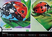 Street Art (Wall Calendar 2019 DIN A4 Landscape) - Produktdetailbild 3