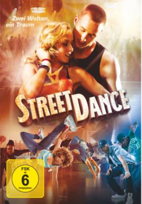 Street Dance, StreetDance (1-Disc)