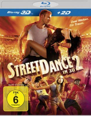 Street Dance 2 - 3D-Version, Jane English