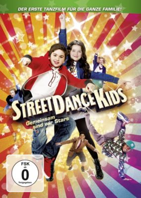 Street Dance Kids, Paul Gerstenberger