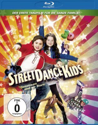 Street Dance Kids - 3D-Version, Diverse Interpreten