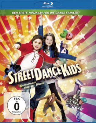 Street Dance Kids - 3D-Version, Diverse Interpreten