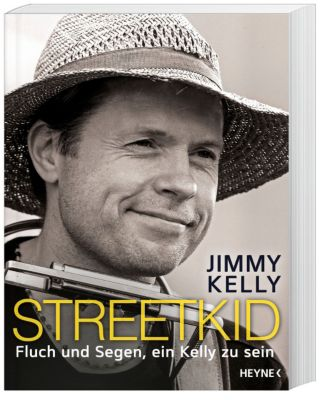 Streetkid, Jimmy Kelly