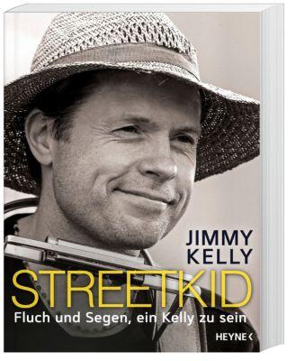 Streetkid, Jimmy Kelly
