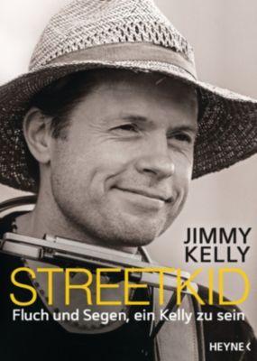 Streetkid, Patricia Leßnerkraus, Jimmy Kelly