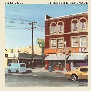 Streetlife Serenade (Vinyl), Billy Joel