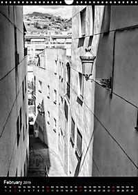 Streets of La Herradura (Wall Calendar 2019 DIN A3 Portrait) - Produktdetailbild 2