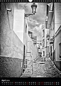 Streets of La Herradura (Wall Calendar 2019 DIN A3 Portrait) - Produktdetailbild 4