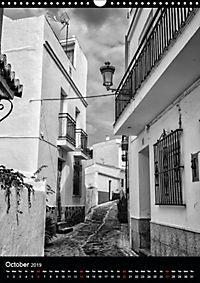 Streets of La Herradura (Wall Calendar 2019 DIN A3 Portrait) - Produktdetailbild 10
