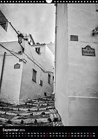 Streets of La Herradura (Wall Calendar 2019 DIN A3 Portrait) - Produktdetailbild 9