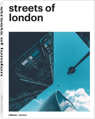 Streets of London - Mendo |