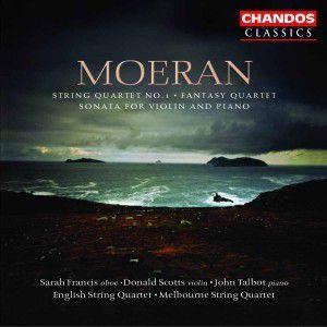 Streichquartett Nr. 1 / Sonate, English String Quartet