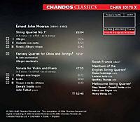 Streichquartett Nr. 1 / Sonate - Produktdetailbild 1