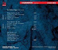 Streichquartett op. 83 e-moll / Klavierquintett op. 84 a-moll - Produktdetailbild 1