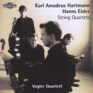 Streichquartette, Vogler Quartett Berlin