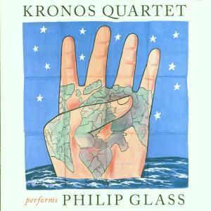 Streichquartette, Kronos Quartet
