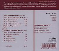 Streichquartette - Produktdetailbild 1