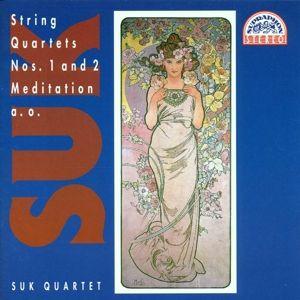 Streichquartette, Suk Quartet