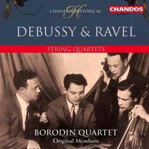 Streichquartette, Borodin Quartet