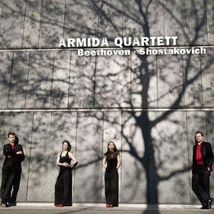 Streichquartette, Armida Quartett