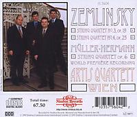 Streichquartette 3+4 - Produktdetailbild 1