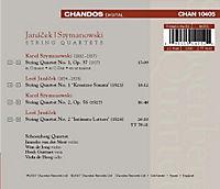 Streichquartette Nr. 1 + 2 - Produktdetailbild 1