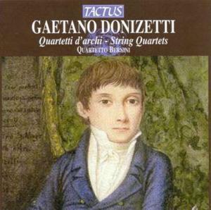 Streichquartette Nr. 4 - 6, Quartetto Bernini