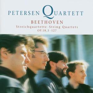 Streichquartette Op.18,3/127, Petersen Quartett