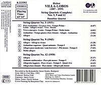 Streichquartette Vol.4 - Produktdetailbild 1