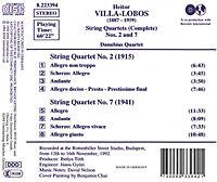 Streichquartette Vol.6 - Produktdetailbild 1