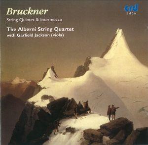 Streichquintett Und Intermezzo, The Alberni String Quartet