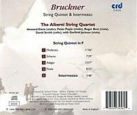 Streichquintett Und Intermezzo - Produktdetailbild 1