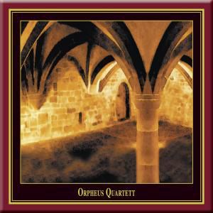 Streichquintette, Orpheus Quartett