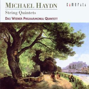 Streichquintette, Wiener Philharmonia Quintett