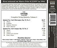 Streichquintette Op.33,1+2 - Produktdetailbild 1
