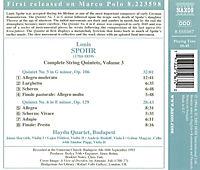 Streichquintette Vol.3 - Produktdetailbild 1