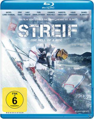 Streif, Hannes Reichelt, Didier Cuche