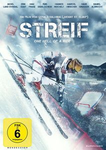 Streif - One Hell of a Ride, Hannes Reichelt, Didier Cuche