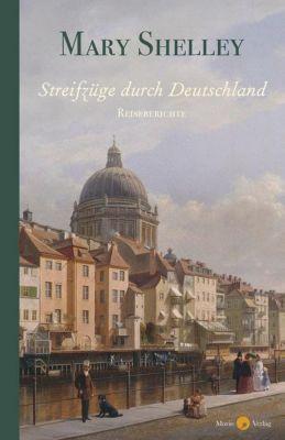 Streifzüge durch Deutschland, Mary Wollstonecraft Shelley