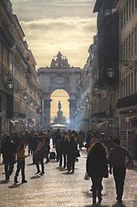 Streifzüge Lissabon - Produktdetailbild 1