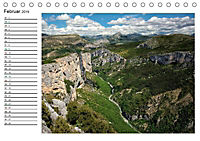 Streifzug durch die Provence (Tischkalender 2019 DIN A5 quer) - Produktdetailbild 2