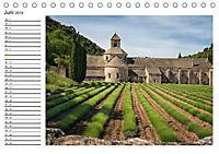 Streifzug durch die Provence (Tischkalender 2019 DIN A5 quer) - Produktdetailbild 6