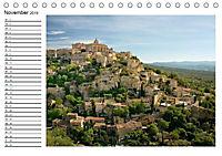 Streifzug durch die Provence (Tischkalender 2019 DIN A5 quer) - Produktdetailbild 11