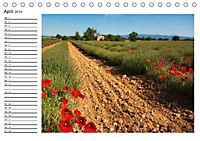 Streifzug durch die Provence (Tischkalender 2019 DIN A5 quer) - Produktdetailbild 4