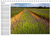 Streifzug durch die Provence (Tischkalender 2019 DIN A5 quer) - Produktdetailbild 7