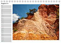 Streifzug durch die Provence (Tischkalender 2019 DIN A5 quer) - Produktdetailbild 8