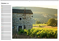 Streifzug durch die Provence (Wandkalender 2019 DIN A2 quer) - Produktdetailbild 10